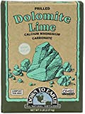 Down to Earth Organic Prilled Dolomite Lime, 5lb