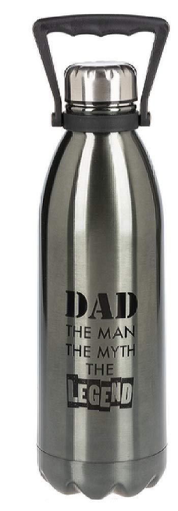 Ganz The Man The Myth The Legend Beverage Bottle