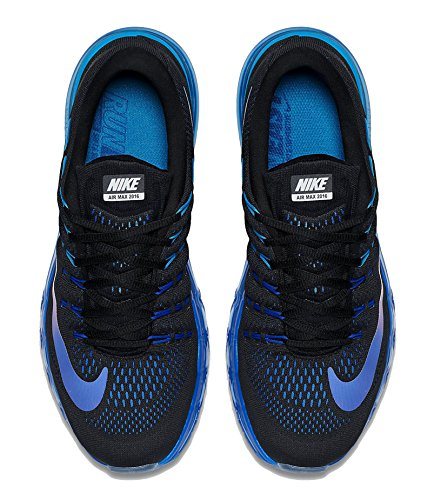 Scarpe Nero 2017 Max Blue Deep Uomo Royal Running Air Da Nike Nero Hn48q6xtwR