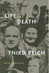 Life and Death in the Third Reich Paperback