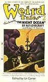 Weird Tales, Lin Carter, 0890837155