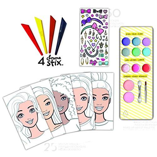 Fashion Angels Barbie Make-Up Artist
