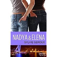 Nadya et Elena (HQN) (French Edition)
