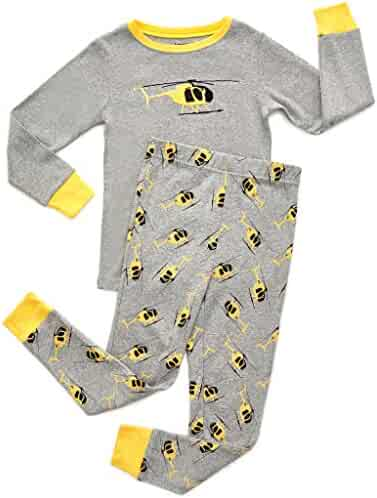 aebaf2c3f Shopping Pajama Sets - Sleepwear   Robes - Clothing - Boys ...
