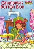 img - for Grandma's Button Box (Math Matters) book / textbook / text book