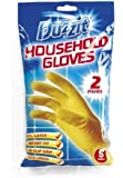 Duzzit Household Gloves - 2 Pack - Small