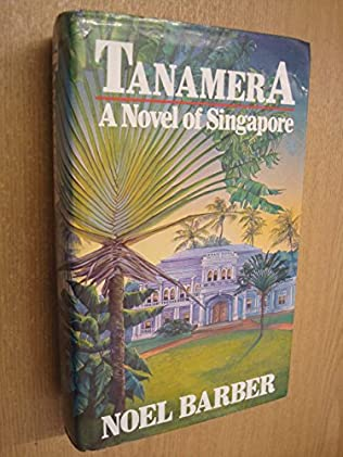 book cover of Tanamera