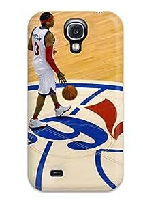 Hot philadelphia 76ers nba basketball (19) NBA Sports & Colleges colorful Samsung Galaxy S4 cases wangjiang maoyi by lolosakes