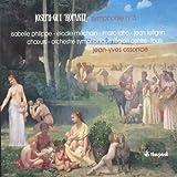 Joseph-Guy Ropartz : Symphonie n° 3