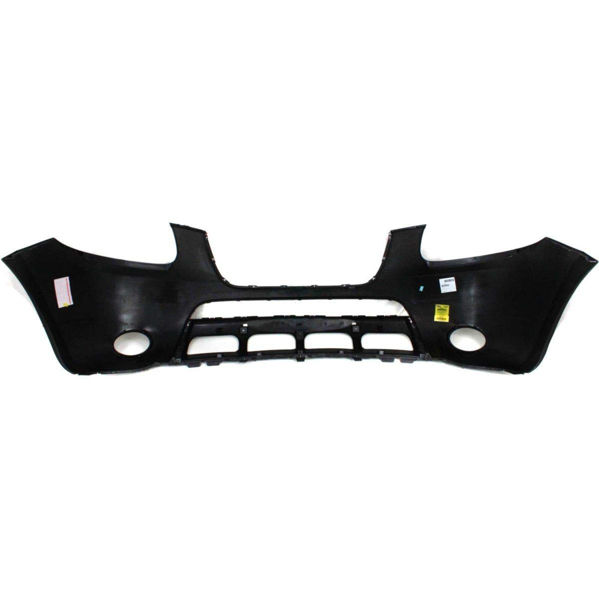 Front Lower Bumper Cover For 2007-2009 Hyundai Santa Fe Primed