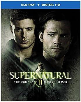 Supernatural: Season 11 on Blu-ray