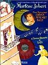 Trois contes musicaux pour faire aimer Chopin, Mozart, Bach, Coffret 3 livres et 2 CD audio par Jobert