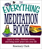 img - for Everything Meditation (Everything (New Age)) book / textbook / text book