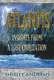 Atlantis, Shirley Andrews, 156718023X