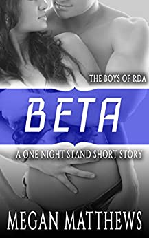 Beta (The Boys of RDA Book 4) by [Matthews, Megan]