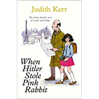 When Hitler Stole Pink Rabbit (Essential Modern Classics)