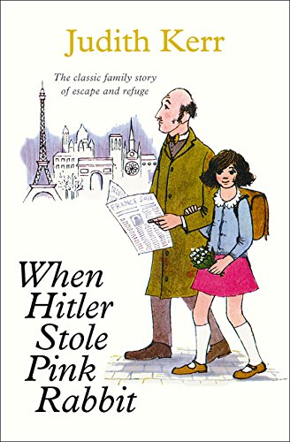 When Hitler Stole the Pink Rabbit 30 of The Best Middle School Read-Aloud Books