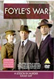 Foyle's War - A Lesson In Murder/Eagle Day [2002] [DVD]