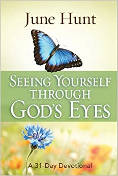 Book Seeing Yourself Through God's Eyes: A 31-day Devotional