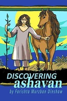 Discovering Ashavan by [Dinshaw, Farishta Murzban]