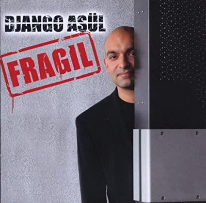 Fragil von Django Asül Künstler