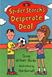 Spider Storch's Desperate Deal, Gina Willner-Pardo, 0807575895