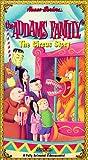 Addams Family Animated:Circus Story [VHS]