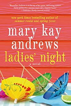 Ladies' Night by [Andrews, Mary Kay]
