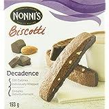 Nonni's Biscotti-Decadence, 193G