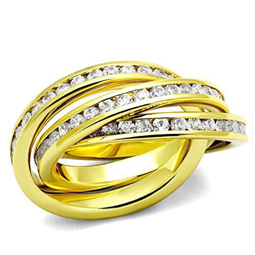 multiband rings - 4