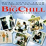 The Big Chill CD