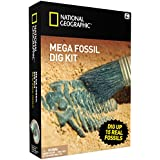 National Geographic Mega Fossil Mine