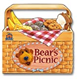 Bear's Picnic (Bear in the Big Blue House)