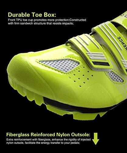 Hommes Noir Vlo De Ultralight Route Tiebao Baskets Chaussures Autobloquantes Respirant Cyclisme wIqX6AAvnx