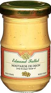 Edmond Fallot - Mostaza de Dijon: Amazon.es: Alimentación