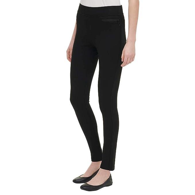 Amazon.com: DKNY - Pantalón para mujer (talla grande), color ...