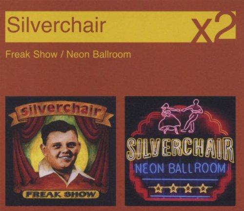 Silverchair: Freak Show/Neon Ballroom (Audio CD)