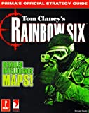 Rainbow Six, Michael Knight and Tom Clancy, 0761517367