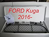 dog barrier ford escape - Dog Guard, Pet Barrier Net and Screen Ergotech RDA65-S14 for FORD Escape, car model produced since 2017, for Luggage and Pets