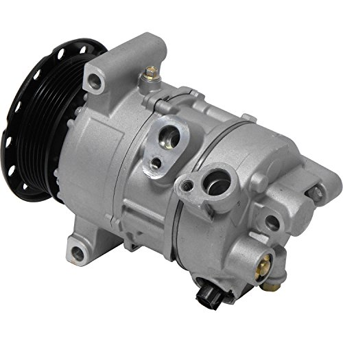 UAC CO 11023C A/C Compressor
