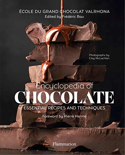 Download: Encyclopedia of Chocolate: Essential Recipes and ...