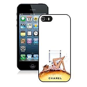 NEW DIY Design Beautiful Fashion Hard Shell Iphone 5s Cover Case 20 Black