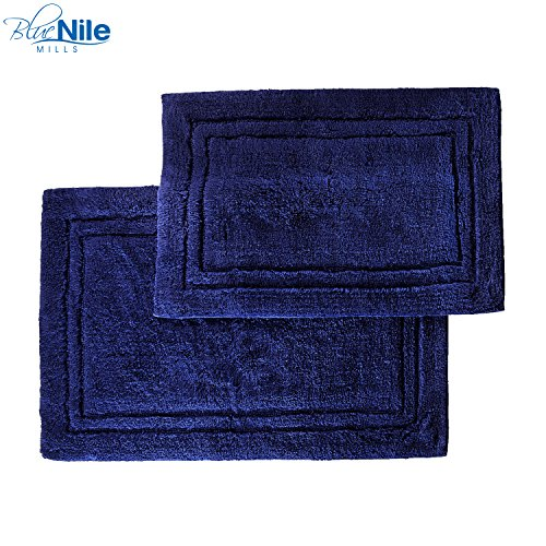 Non Slip Bathroom 36 Inches 30 Inches Blue product image
