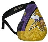 FOCO Minnesota Vikings Core Sling Bag
