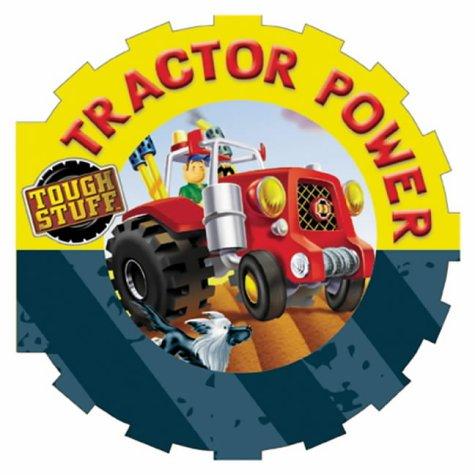 Download Tractor Power (Tough Stuff) pdf