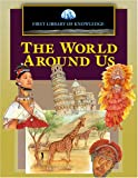 The World Around Us, Julia Bruce, 1410303470