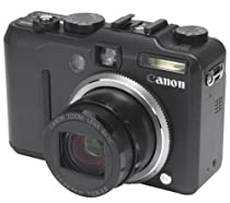 Canon digital camera PowerShot (power shots) G7 PSG7