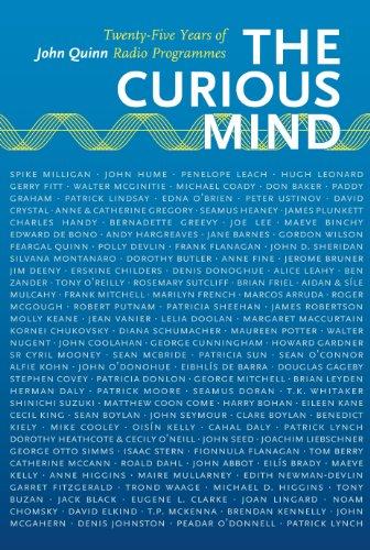 The Curious Mind por John Quinn