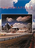 Front cover for the book Indianapolis: Crossroads of the American Dream by Richard Lugar