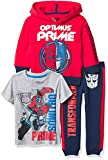 Transformers Graphic Hoodie, T-Shirt, & Jogger